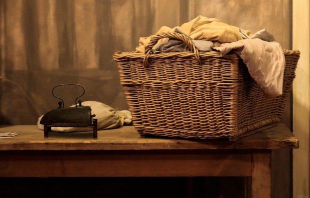 Menghitung Peluang Keuntungan Dari Usaha Laundry