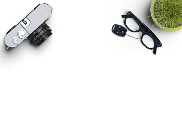 Sudah Tahu Cara Memegang Kamera yang Benar? Yuk Pelajari di Sini